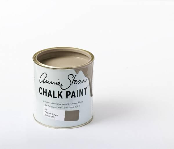 Bilde av French Linen Chalk Paint(tm)