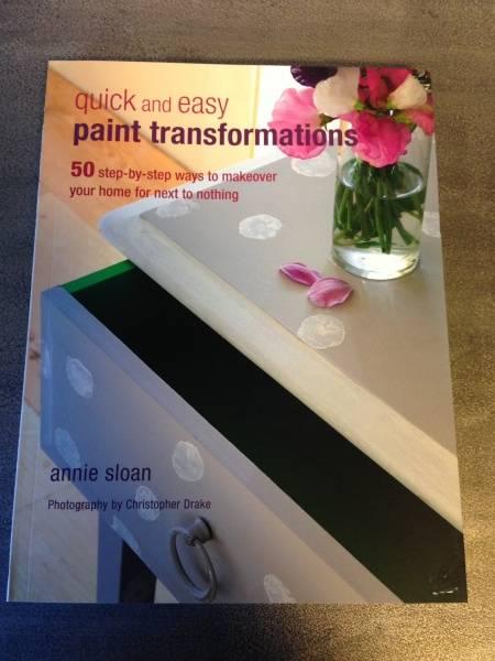 Chateau Grey Chalk Paint(tm) dekorativ Paint by Annie Sloan