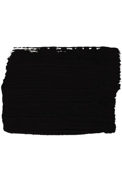 Athenian Black 1 l Chalk paint Annie Sloan