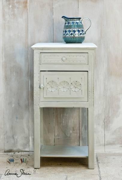 Prøveboks 120ml, Paris Grey Chalk Paint(tm) dekorativ Paint by A