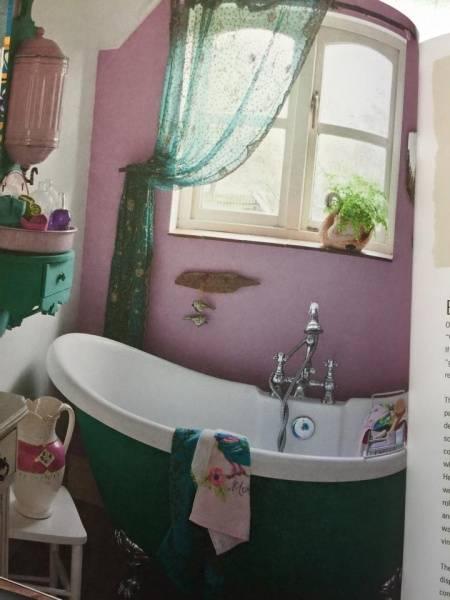 Annie Sloans Room Recipies
